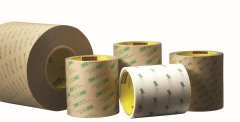 Bonding, Mounting & Transfer Tapes