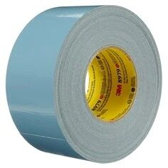 50% OFF - 3M™ Performance Plus Duct Tape 8979, Slate Blue, 48 mm x 54.8 m, 12.1 mil